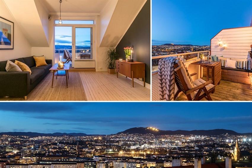 Leilighet - Gamle Oslo - oslo - 4 200 000,- - Schala & Partners