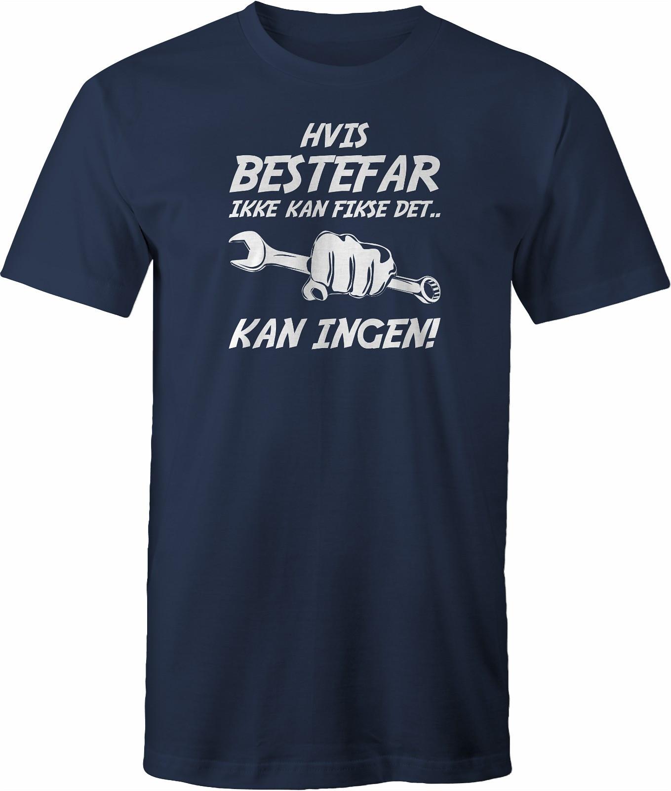 4725706d T-skjorte med unike og artige trykk | FINN.no