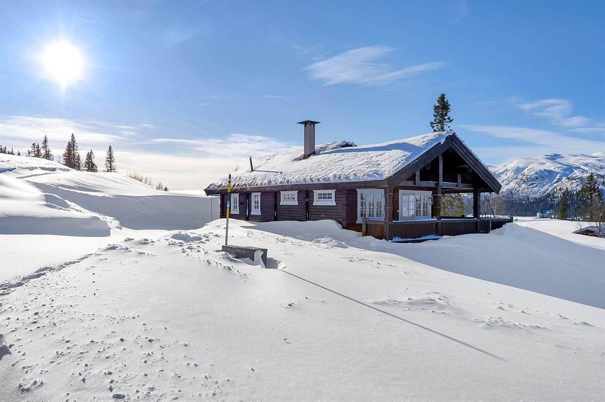 Fritidseiendom - nord-torpa - 3 450 000,- - Gjestvang & Partners