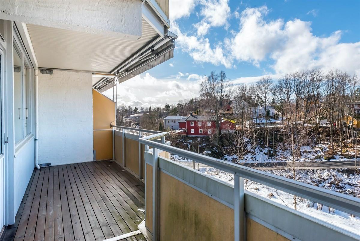Leilighet - arendal - 590 000,- - Meglerhuset & Partners