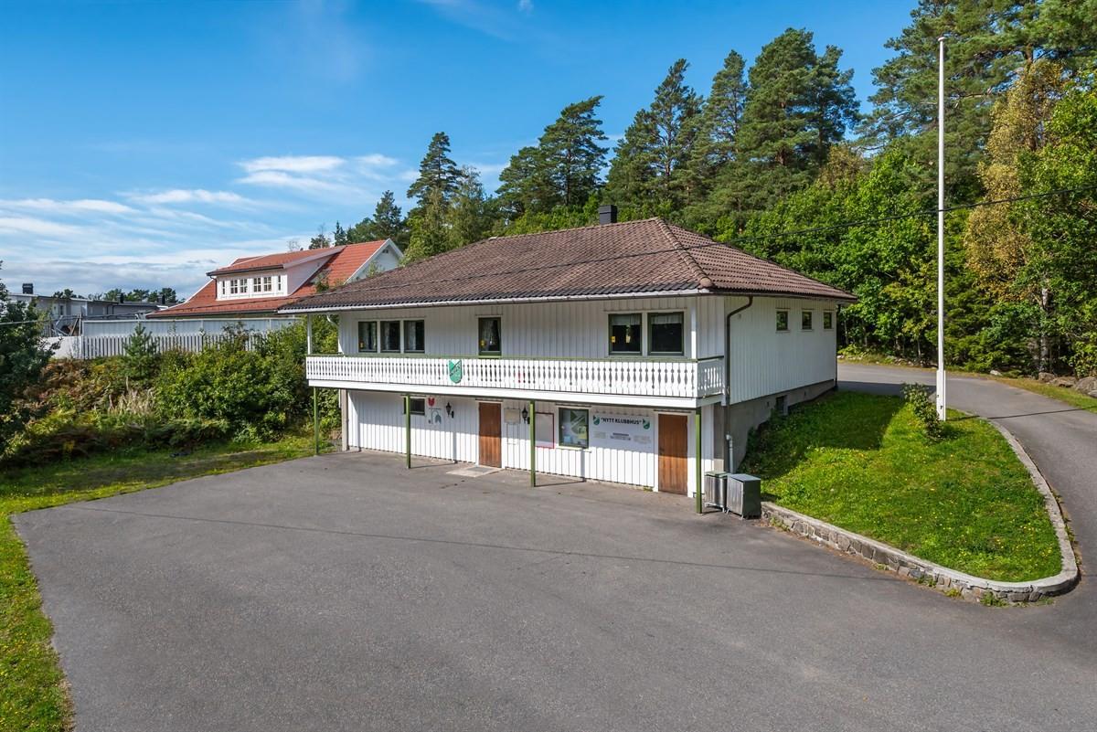 Annet - kongshavn - 2 290 000,- - Meglerhuset & Partners