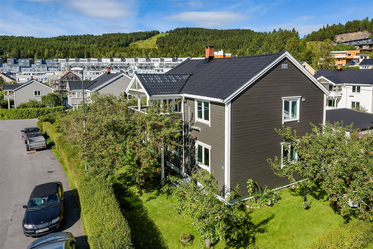 Tomannsbolig - Bjerke - oslo - 4 200 000,- - Schala & Partners