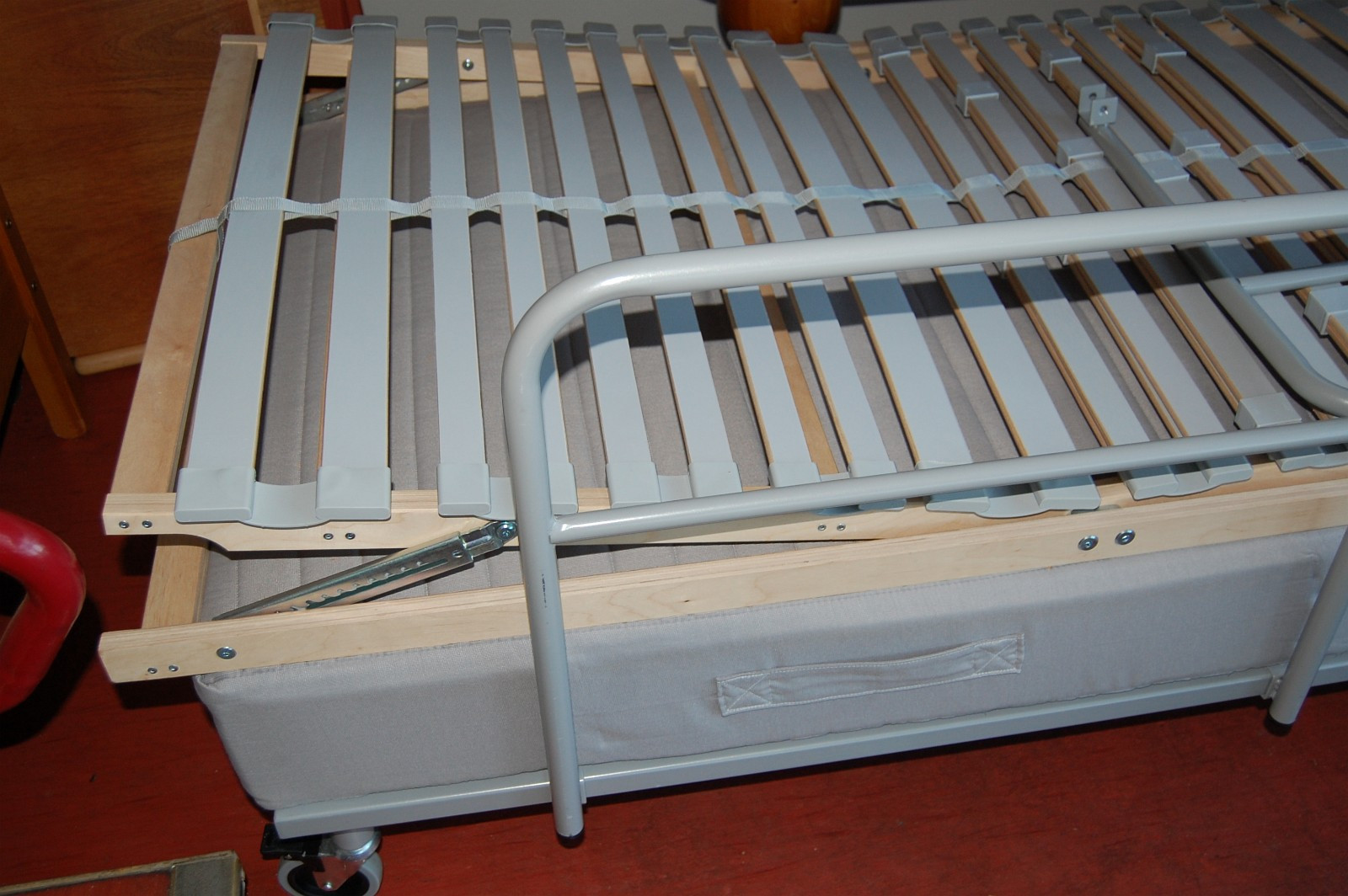 Utmerket Regulerbar seng fra Ikea | FINN.no UC-97