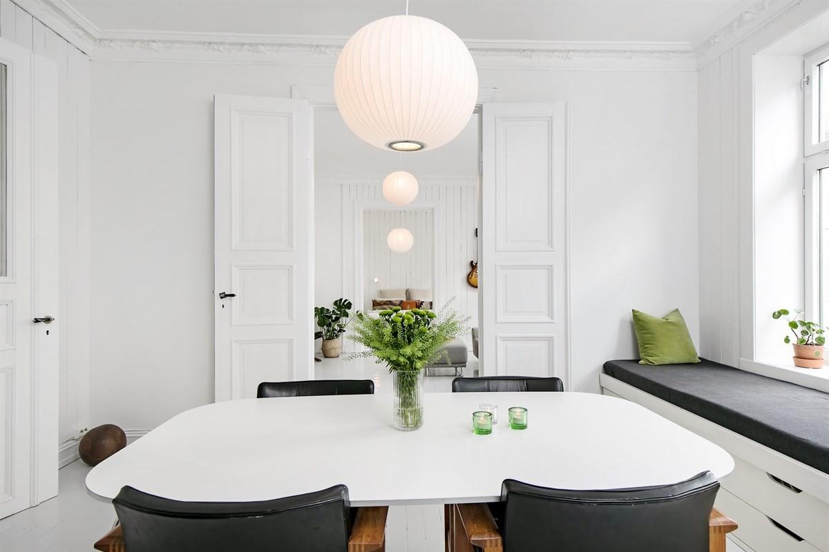 Leilighet - Grünerløkka - Sofienberg - oslo - 7 000 000,- - Schala & Partners
