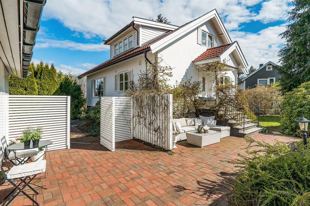 Bakke Sørvik & Partners Tønsberg - Enebolig - 3 890 000,-