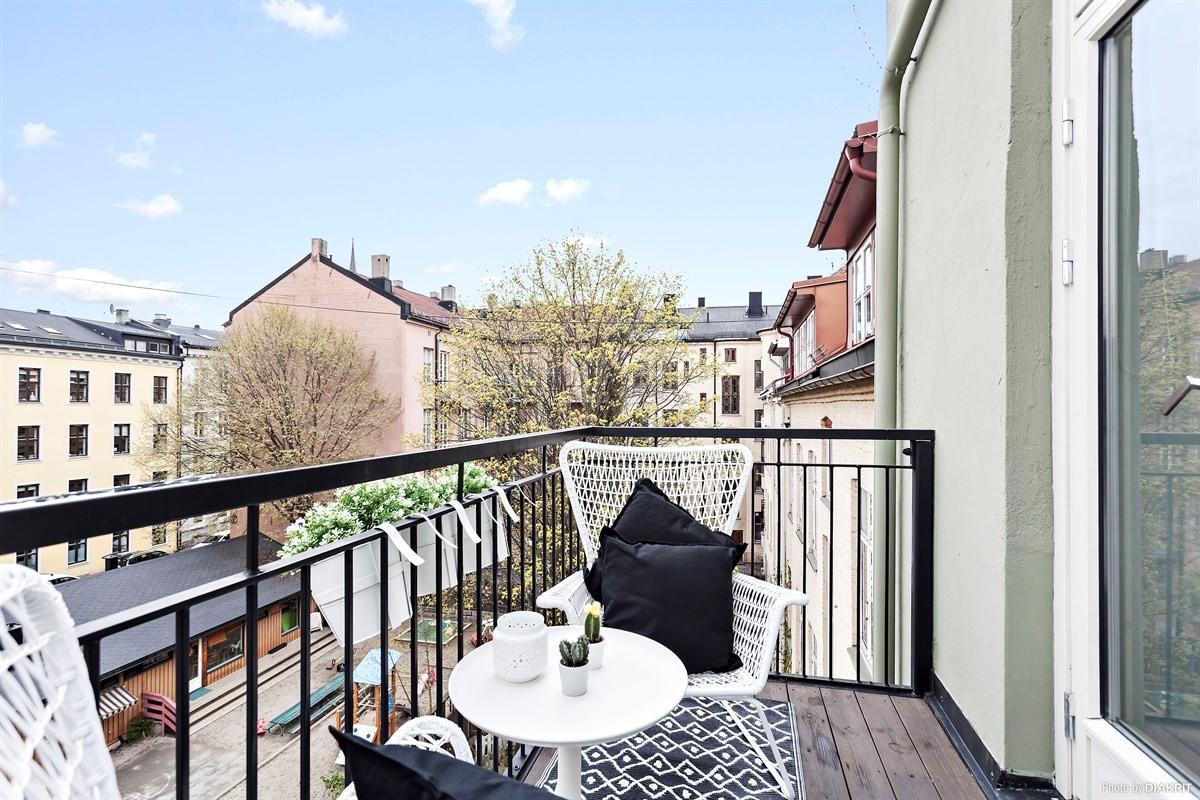 Leilighet - Grünerløkka - Sofienberg - oslo - 3 900 000,- - Schala & Partners