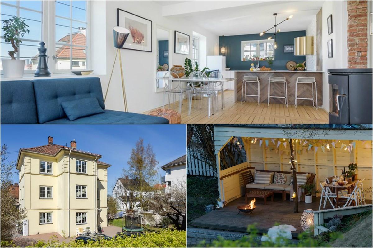Leilighet - Gamle Oslo - oslo - 5 500 000,- - Schala & Partners