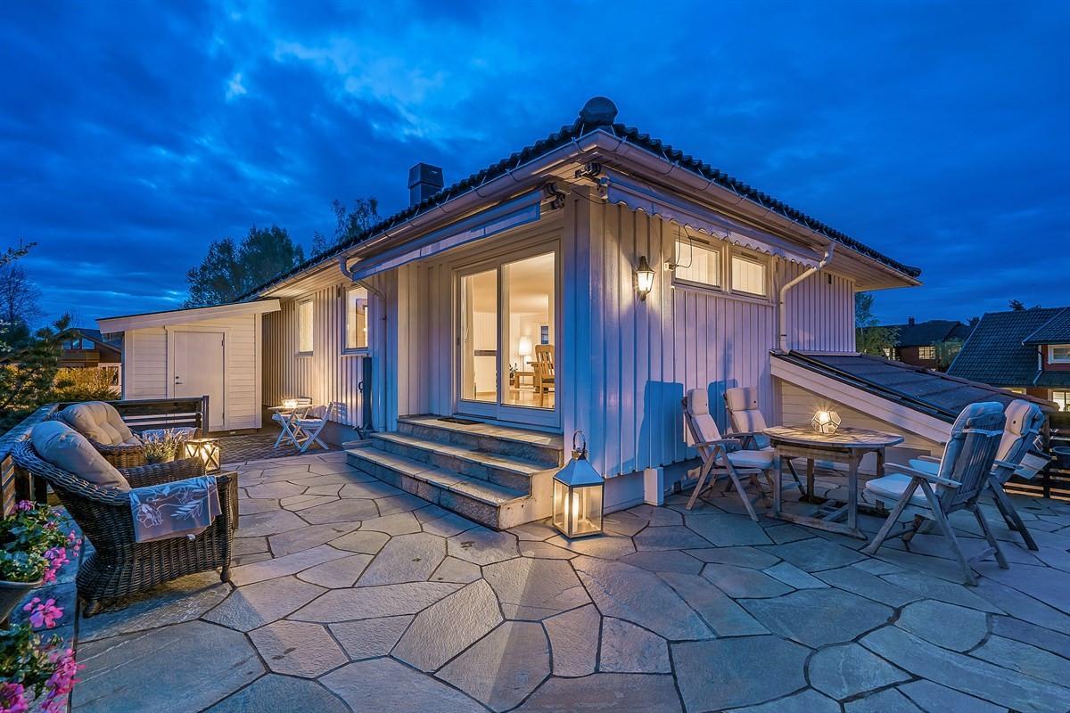 Enebolig - vear - 4 150 000,- - Bakke Sørvik & Partners