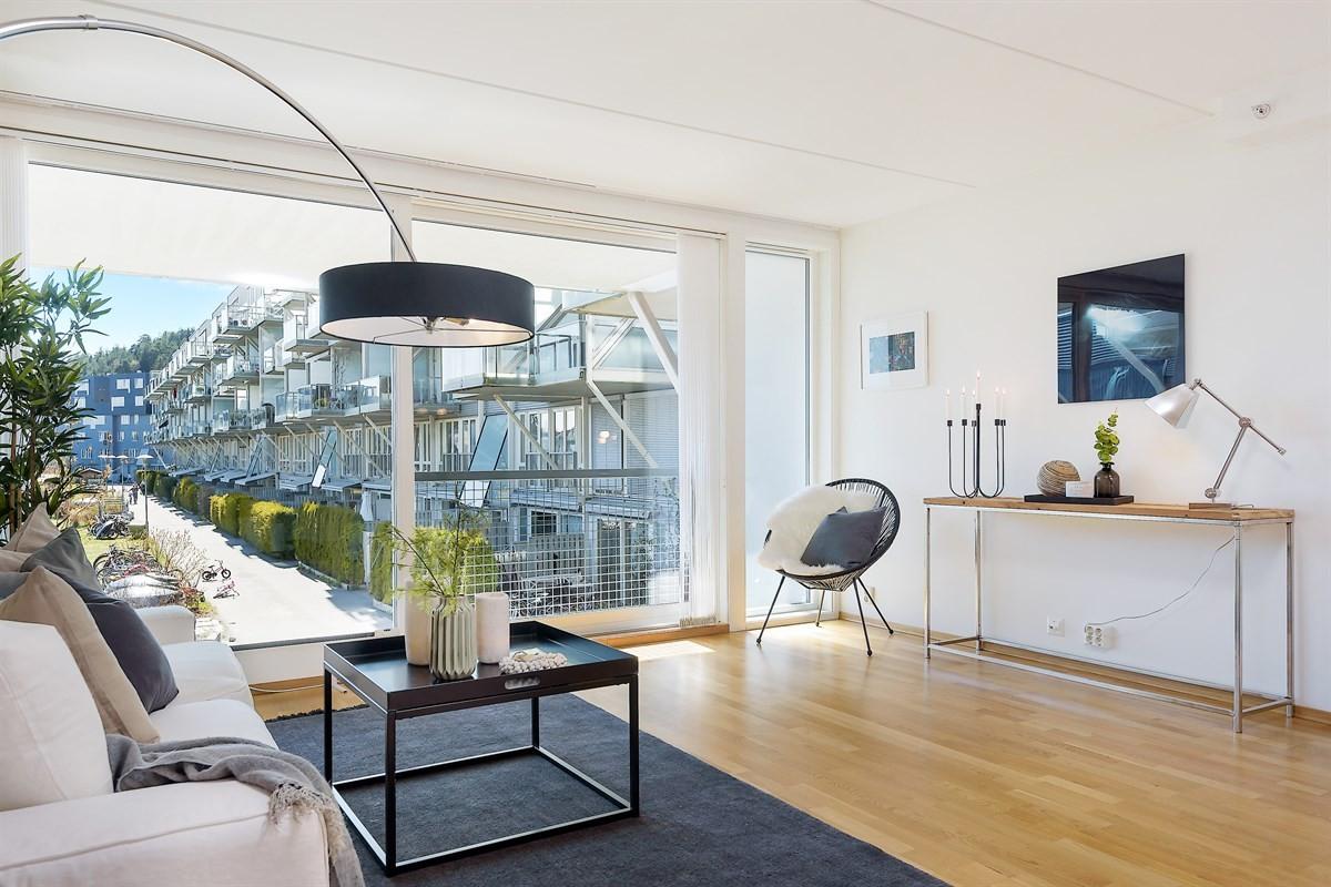 Leilighet - Bjerke - oslo - 4 200 000,- - Schala & Partners