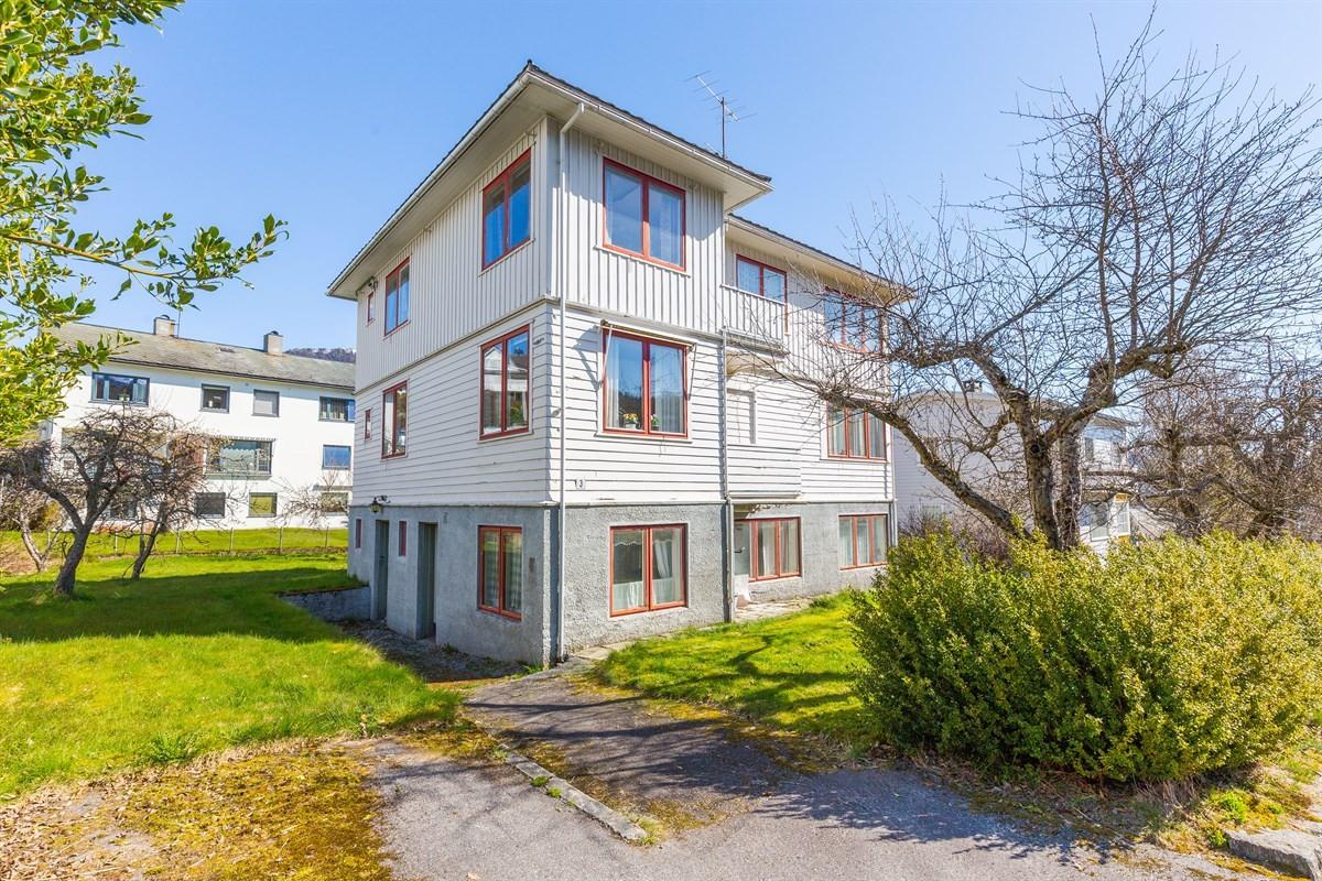 Aursnes & Partners Sykkylven / Stranda - Enebolig - 1 050 000,-