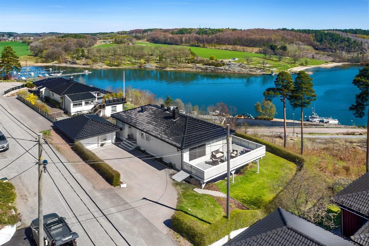 Bakke Sørvik & Partners Tønsberg - Enebolig - 4 490 000,-