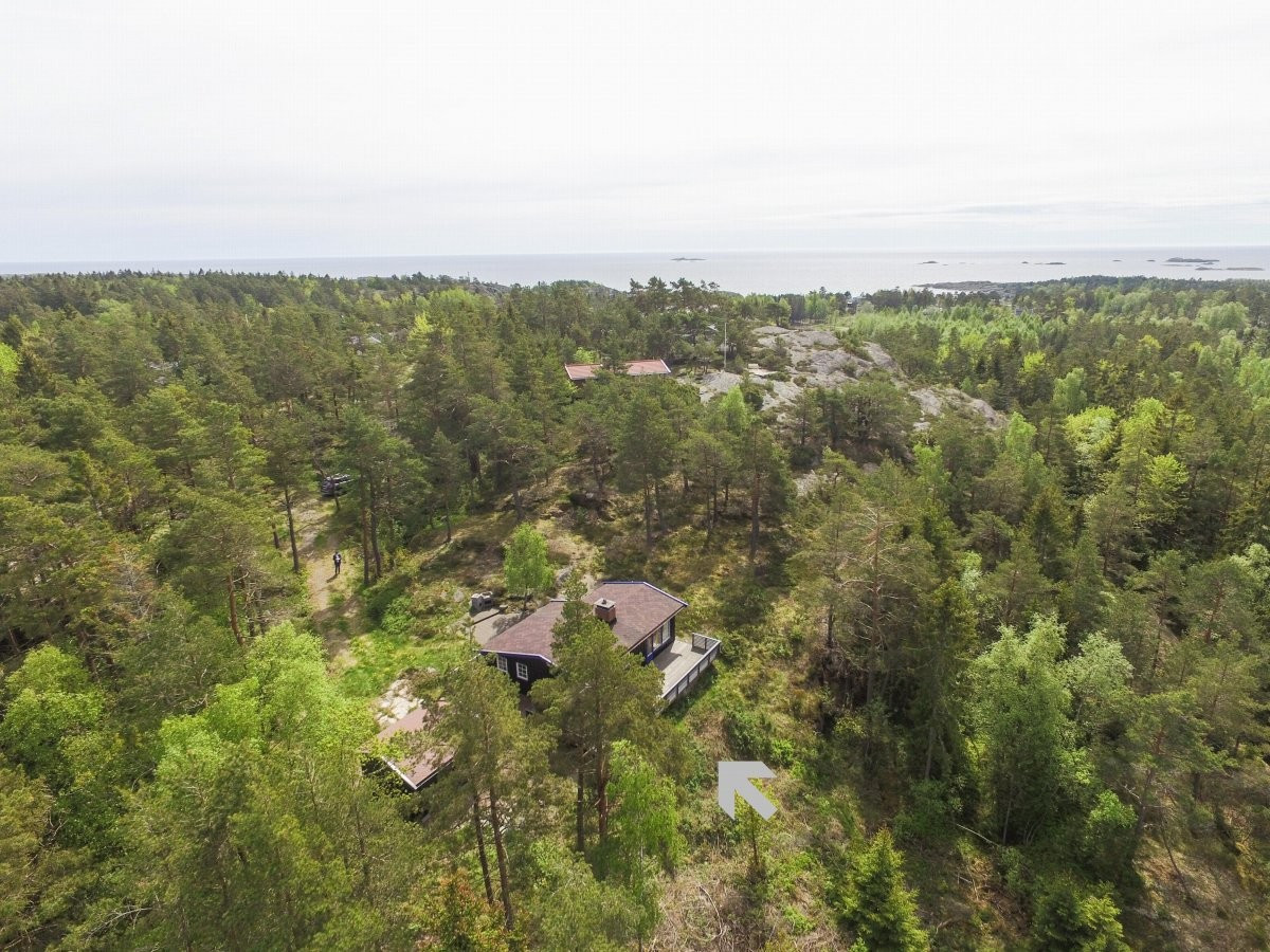 Hytte - nevlunghavn - 1 790 000,- - Leinæs & Partners