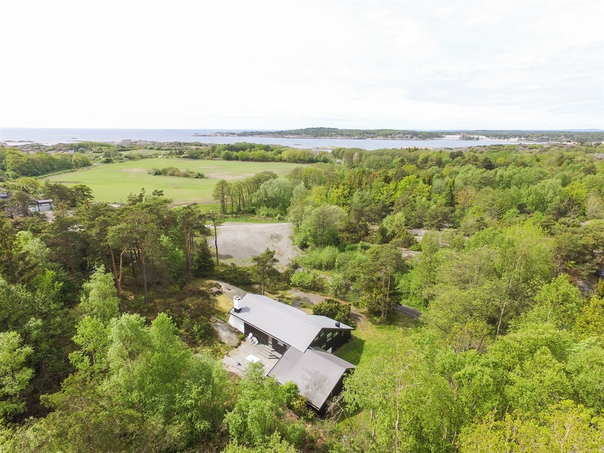 Hytte - stavern - 3 980 000,- - Leinæs & Partners