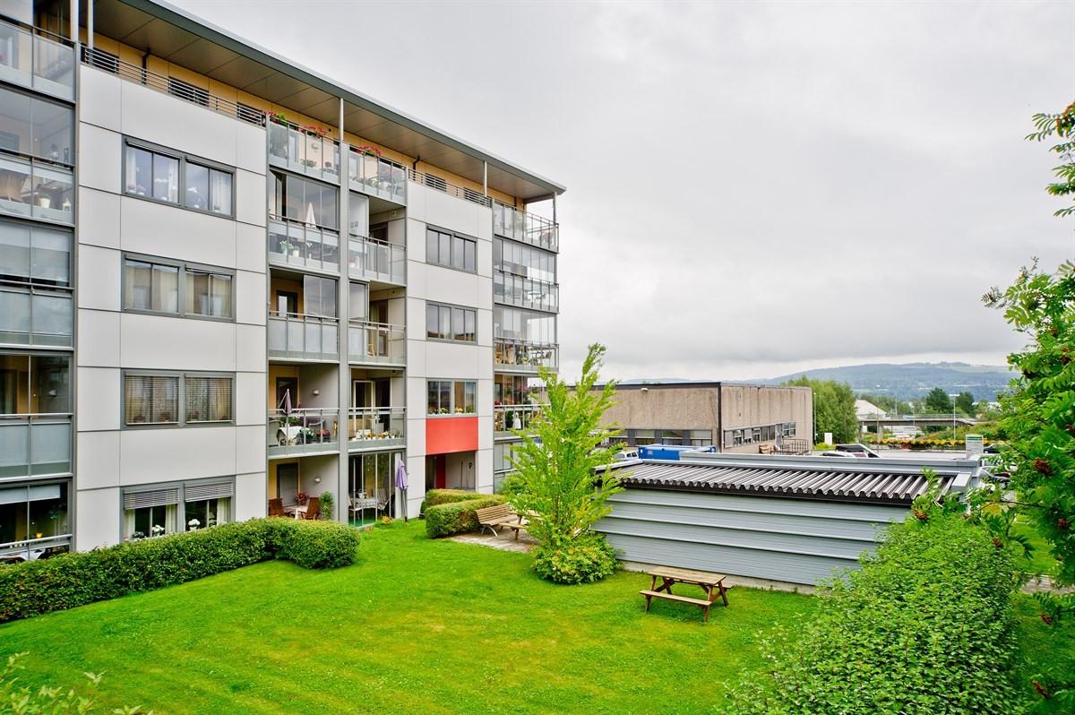 Gjestvang & Partners Gjøvik - Leilighet - 2 950 000,-