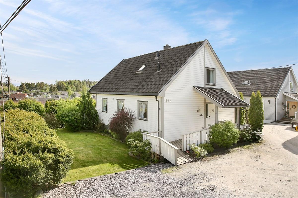 Møller & Partners Fredrikstad - Enebolig - 3 000 000,-