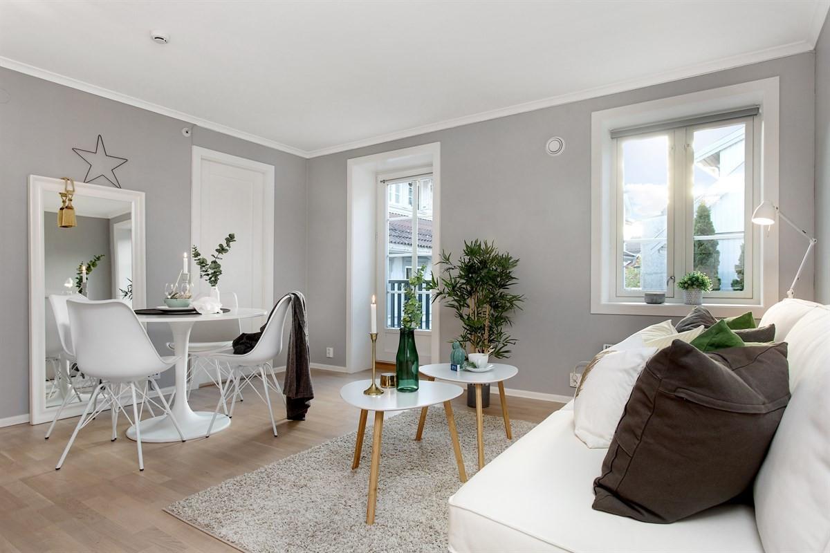 Leilighet - tønsberg - 1 590 000,- - Bakke Sørvik & Partners