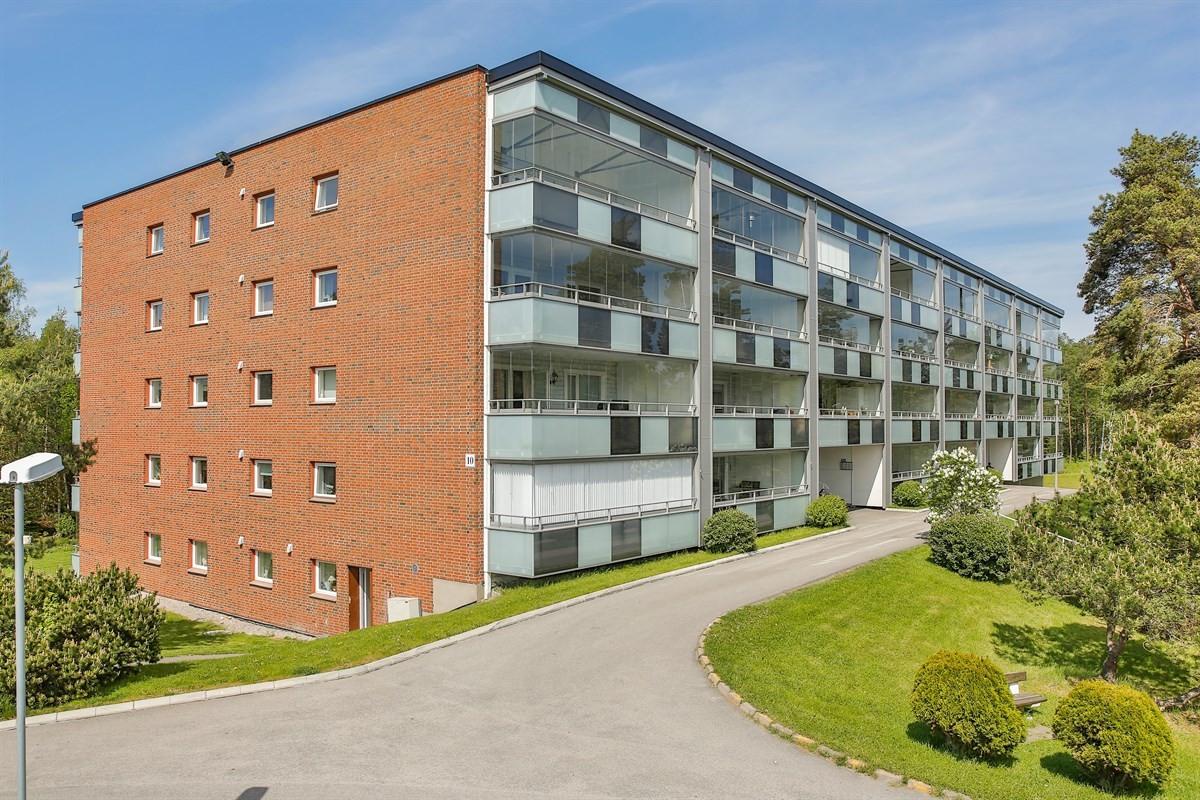 Møller & Partners Fredrikstad - Leilighet - 1 350 000,-