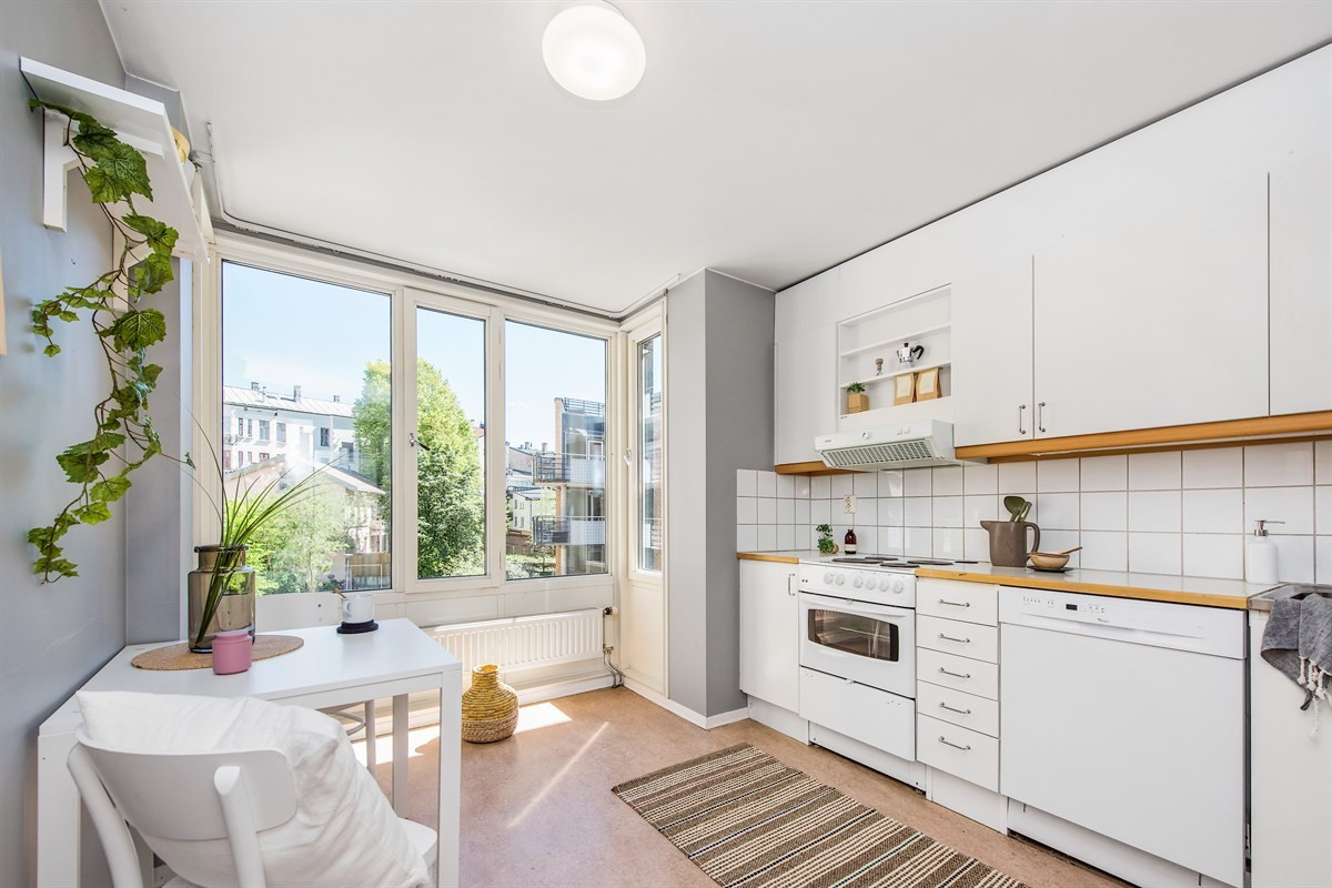 Schala & Partners Sagene - Leilighet - St. Hanshaugen - Ullevål - 6 000 000,-