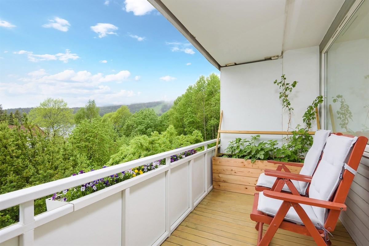 Schala & Partners Grünerløkka - Leilighet - Bjerke - 3 200 000,-