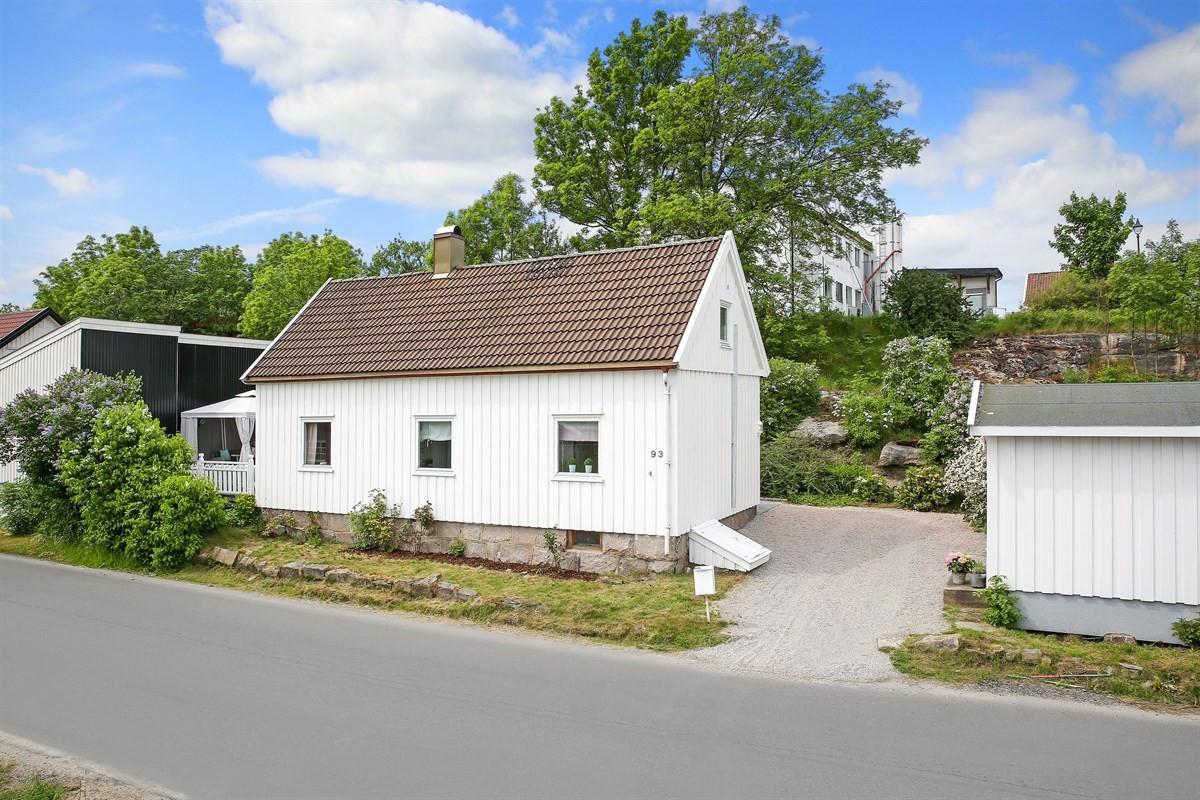 Møller & Partners Fredrikstad - Enebolig - 1 900 000,-