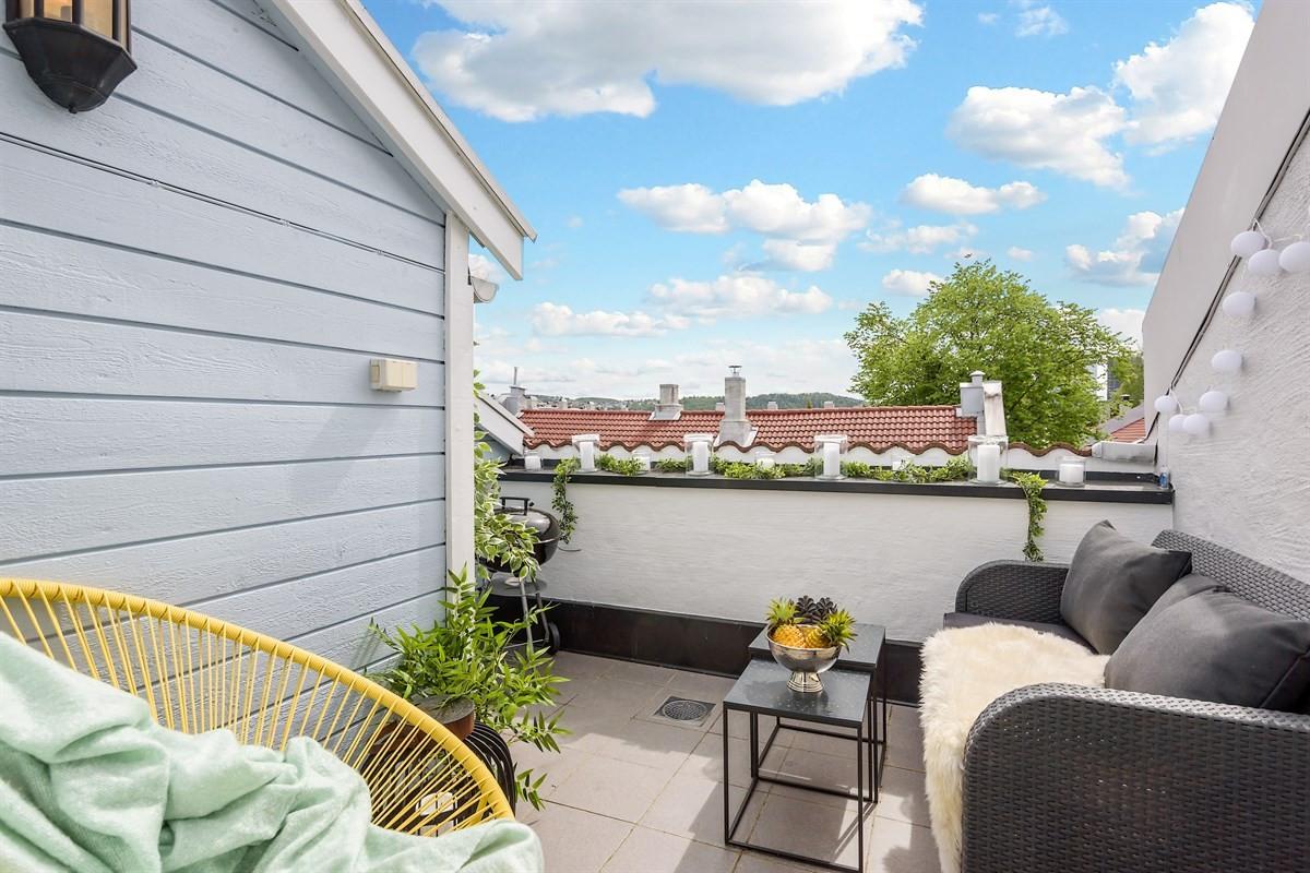 Leilighet - Grünerløkka - Sofienberg - oslo - 4 085 000,- - Schala & Partners