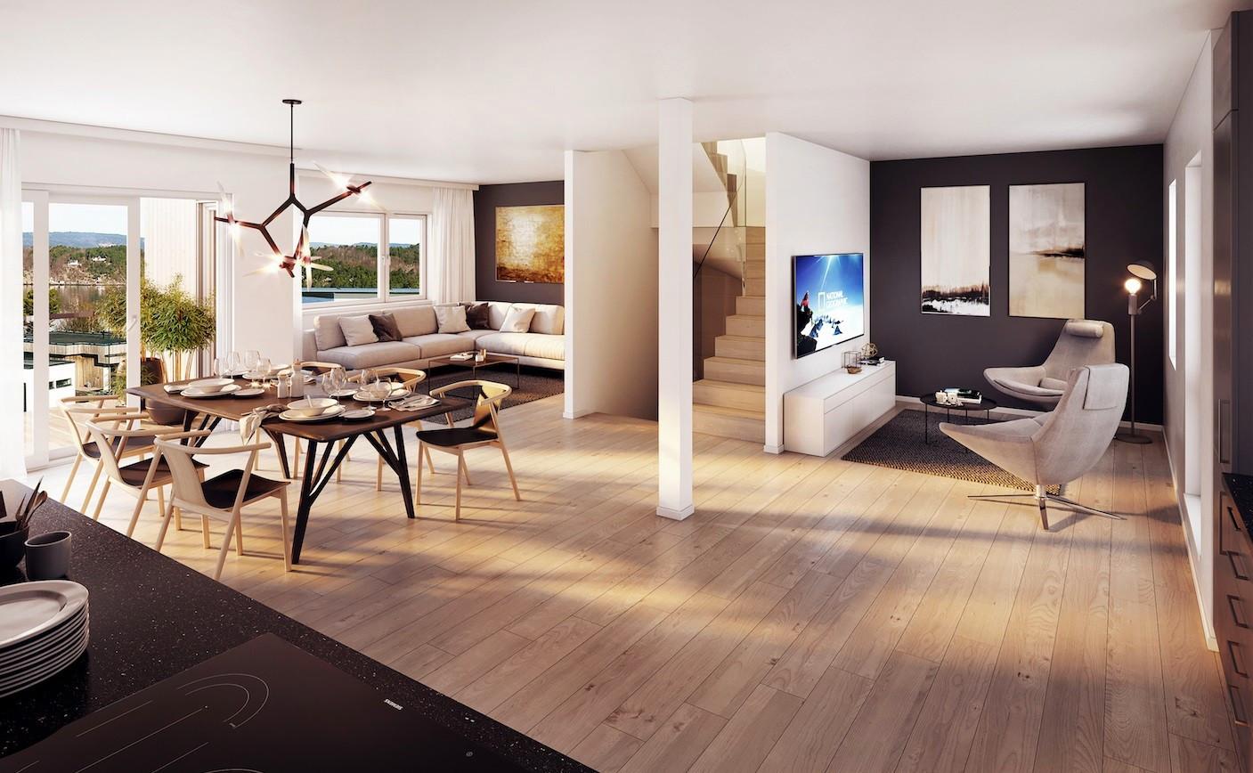 en-smart-planlosning-gir-god-plass-til-bade-kjokken-med-spisebord-foran-balkongen-sofahjorne-og-en-koselig-tv-krok-i-samme-etasje-illustrasjon-2-etg-i-nr-85