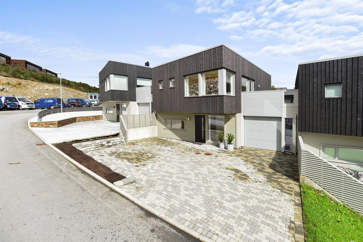 Enebolig - sandnes - 3 950 000,- - Huus & Partners