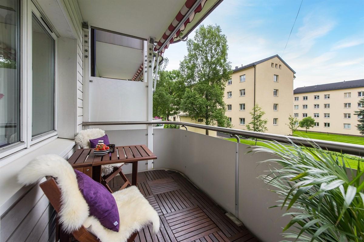 Schala & Partners Sagene - Leilighet - Sagene - Torshov - 4 150 000,-