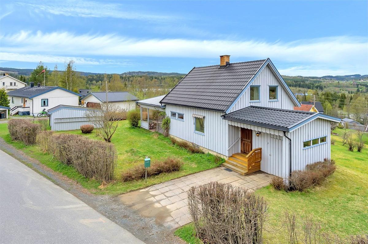 Gjestvang & Partners Gjøvik - Enebolig - 1 850 000,-
