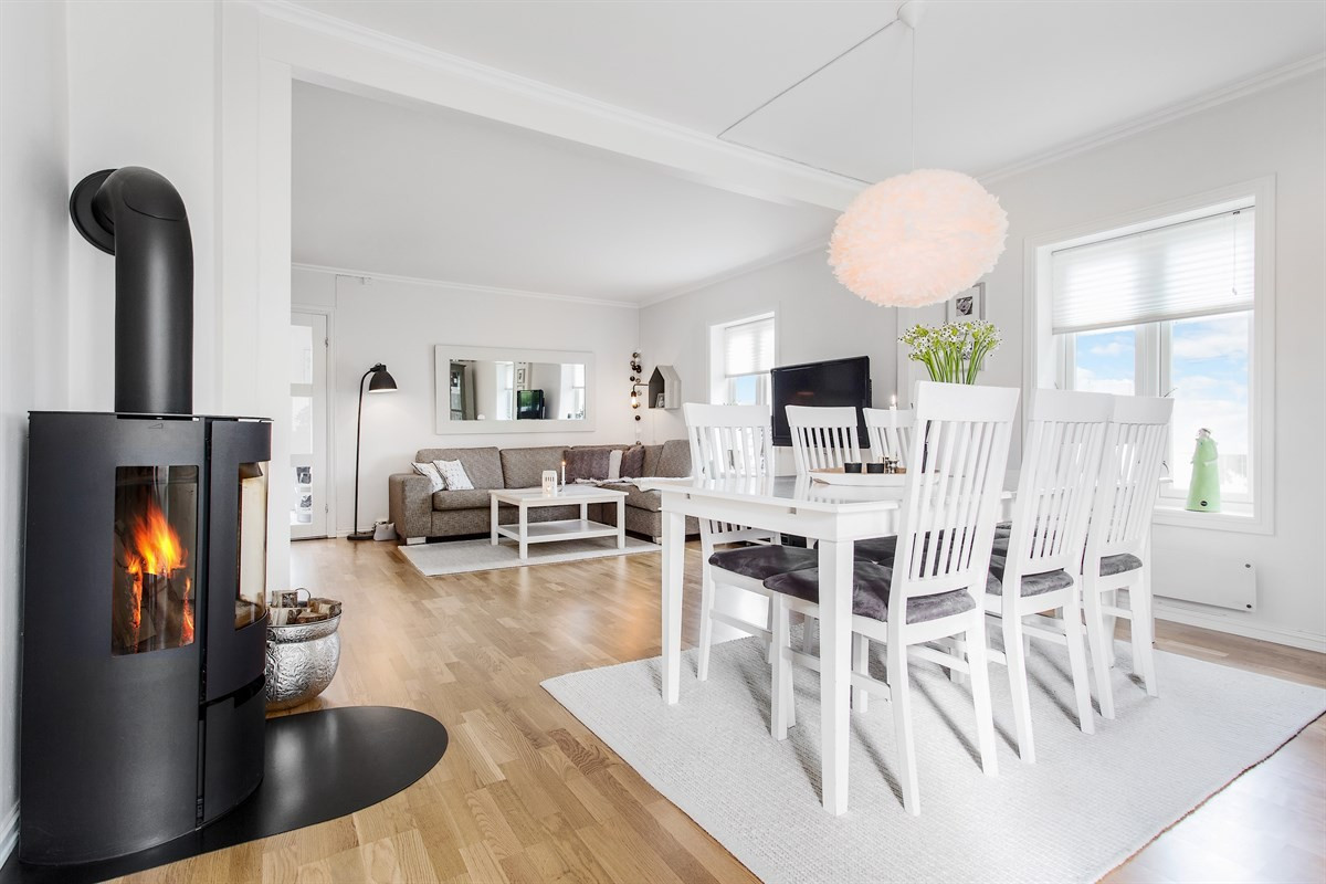 Leilighet - larvik - 1 850 000,- - Leinæs & Partners