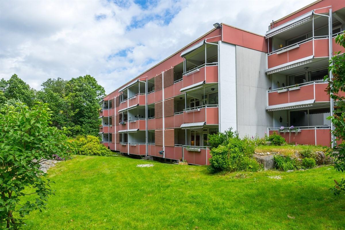 Leilighet - arendal - 1 260 000,- - Meglerhuset & Partners