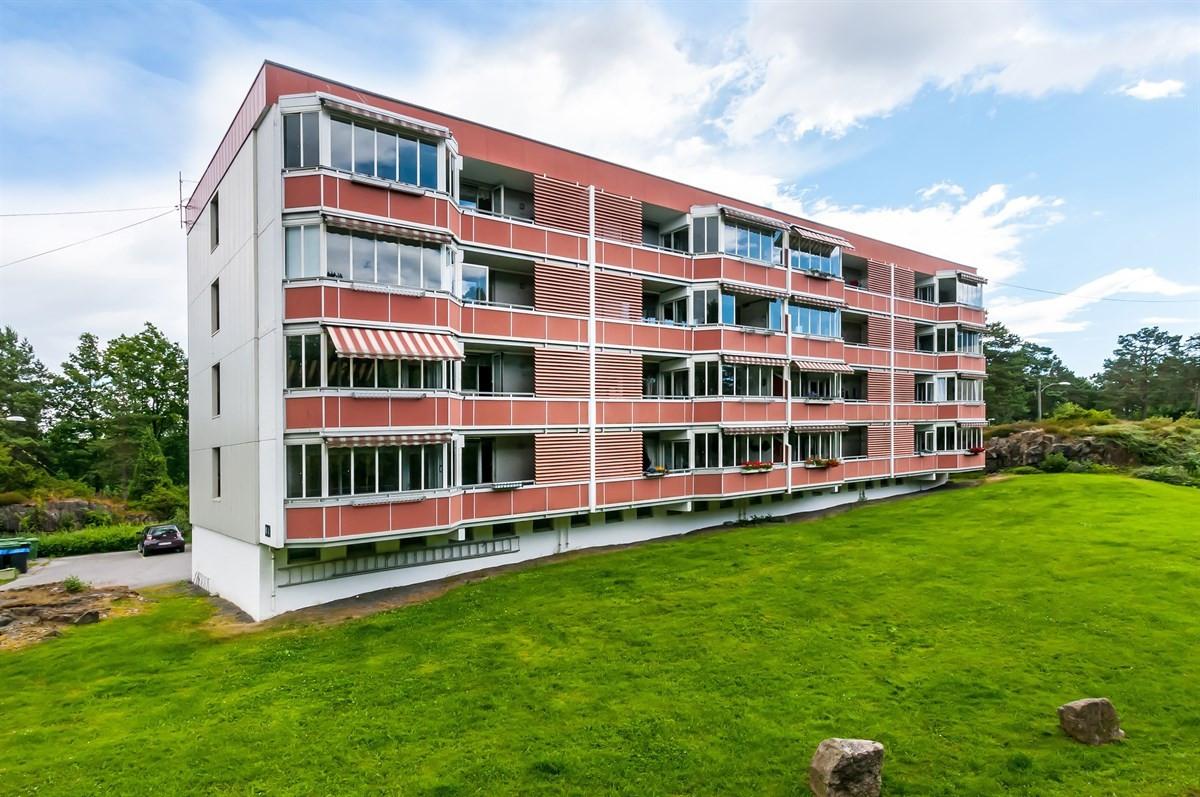 Meglerhuset & Partners Arendal - Leilighet - 1 190 000,-