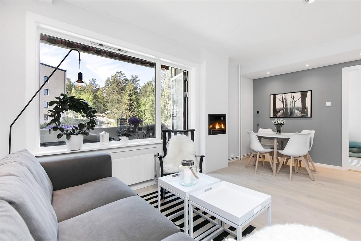 Schala & Partners Grünerløkka - Leilighet - Lambertseter - 3 900 000,-