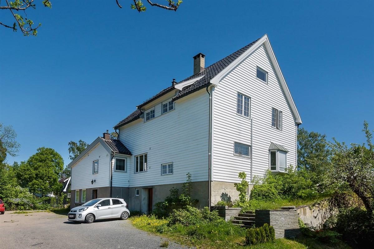 Enebolig - høvik - 9 750 000,- - Schala & Partners