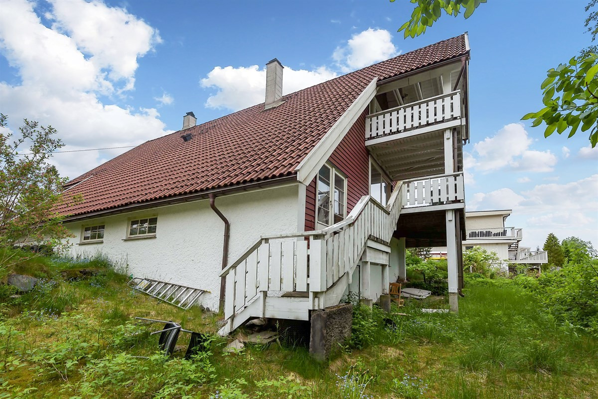 Schala & Partners Grünerløkka - Enebolig - 9 500 000,-
