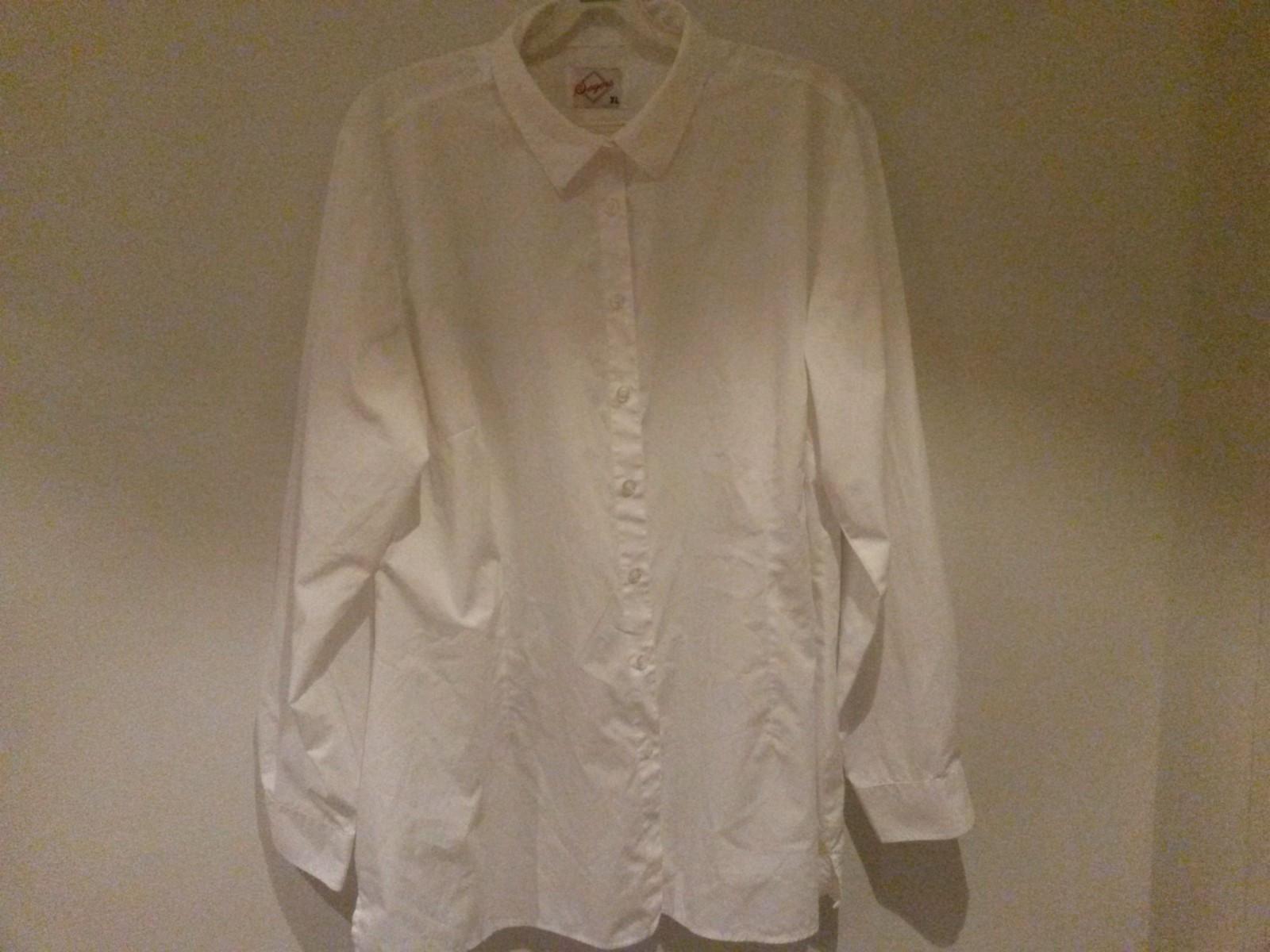 Ny Skjorte merke Hejco str Eur 4142   FINN.no