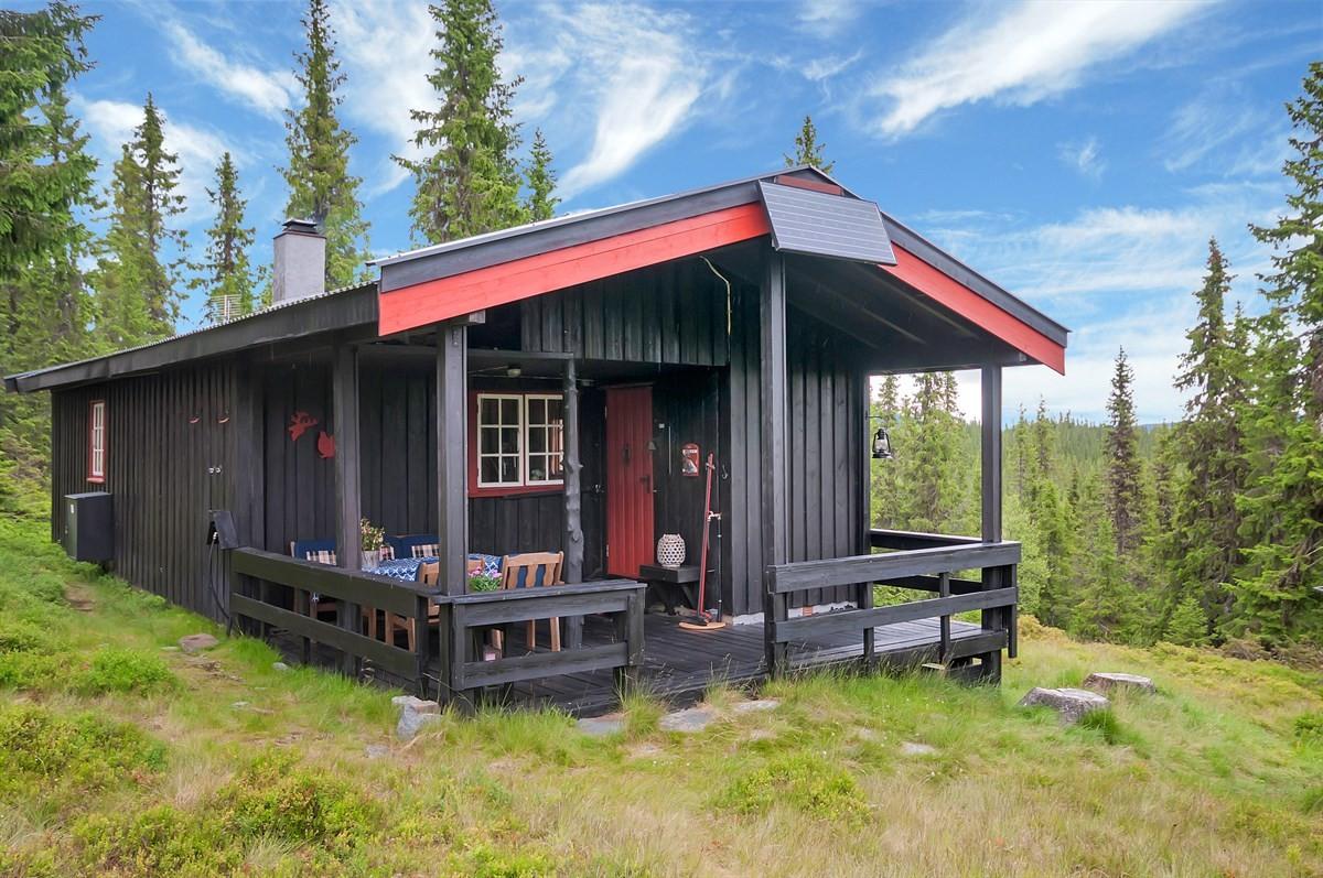 Hytte - nord-torpa - 650 000,- - Gjestvang & Partners