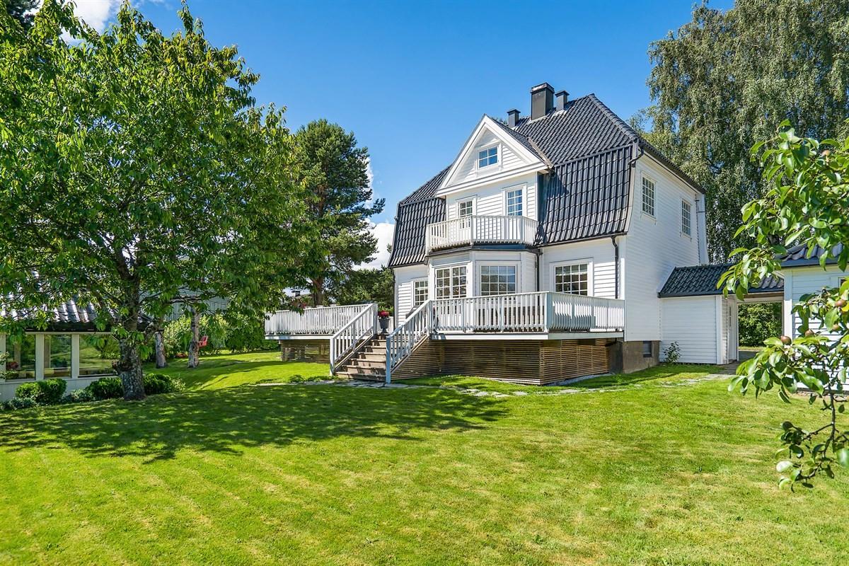 Bakke Sørvik & Partners Tønsberg - Enebolig - 4 900 000,-