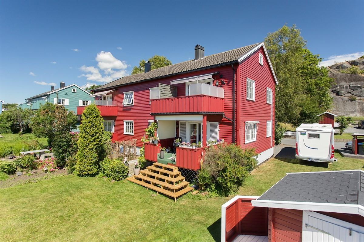 Leilighet - stavern - 1 710 000,- - Leinæs & Partners