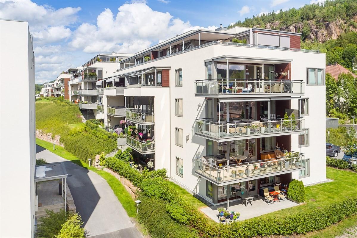 Leilighet - gullaug - 4 190 000,- - Meglerhuset & Partners