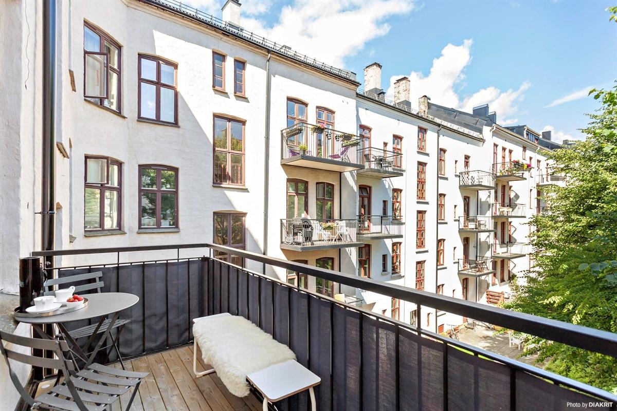 Leilighet - Grünerløkka - Sofienberg - oslo - 4 600 000,- - Schala & Partners