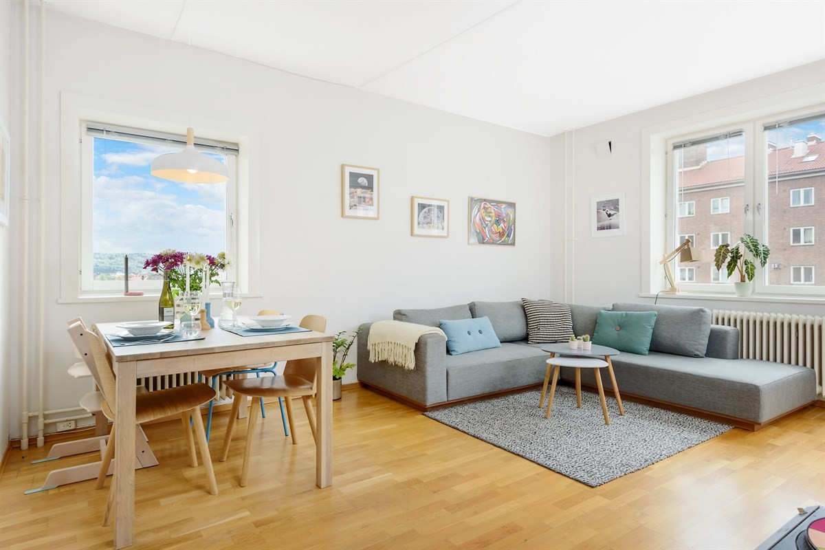 Leilighet - Grünerløkka - Sofienberg - oslo - 3 940 000,- - Schala & Partners