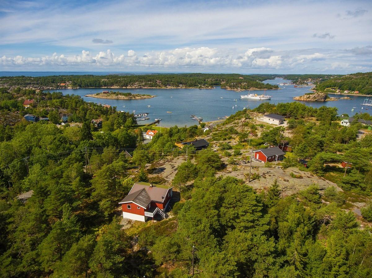 Møller & Partners Fredrikstad - Hytte - 3 000 000,-