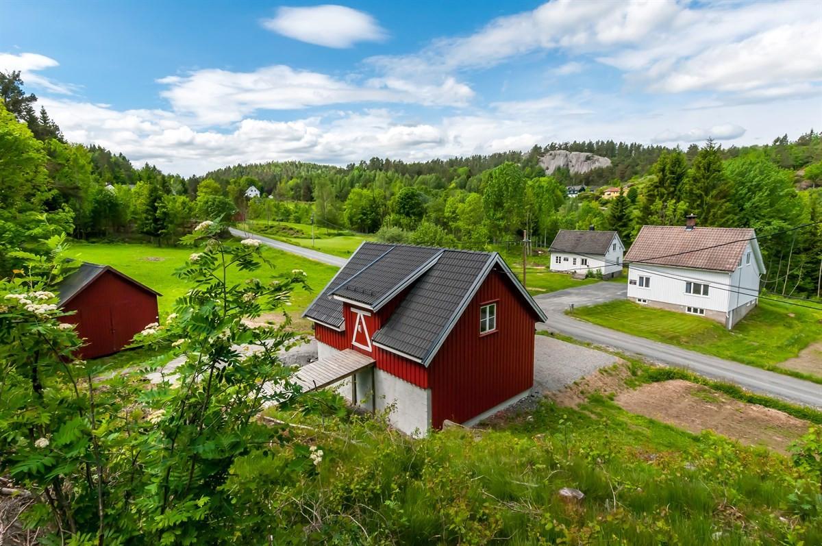 Landbrukseiendom - akland - 2 000 000,- - Meglerhuset & Partners