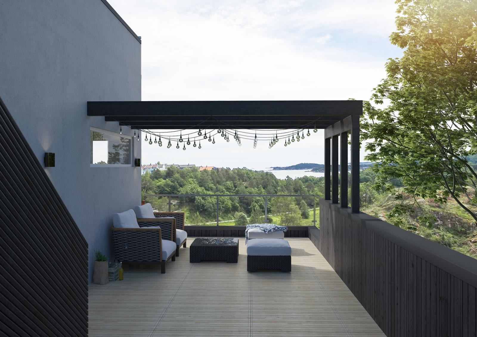 balkong-over-garasje-med-tilkomst-fra-stuen-bildet-tatt-fra-tomt-nr-47