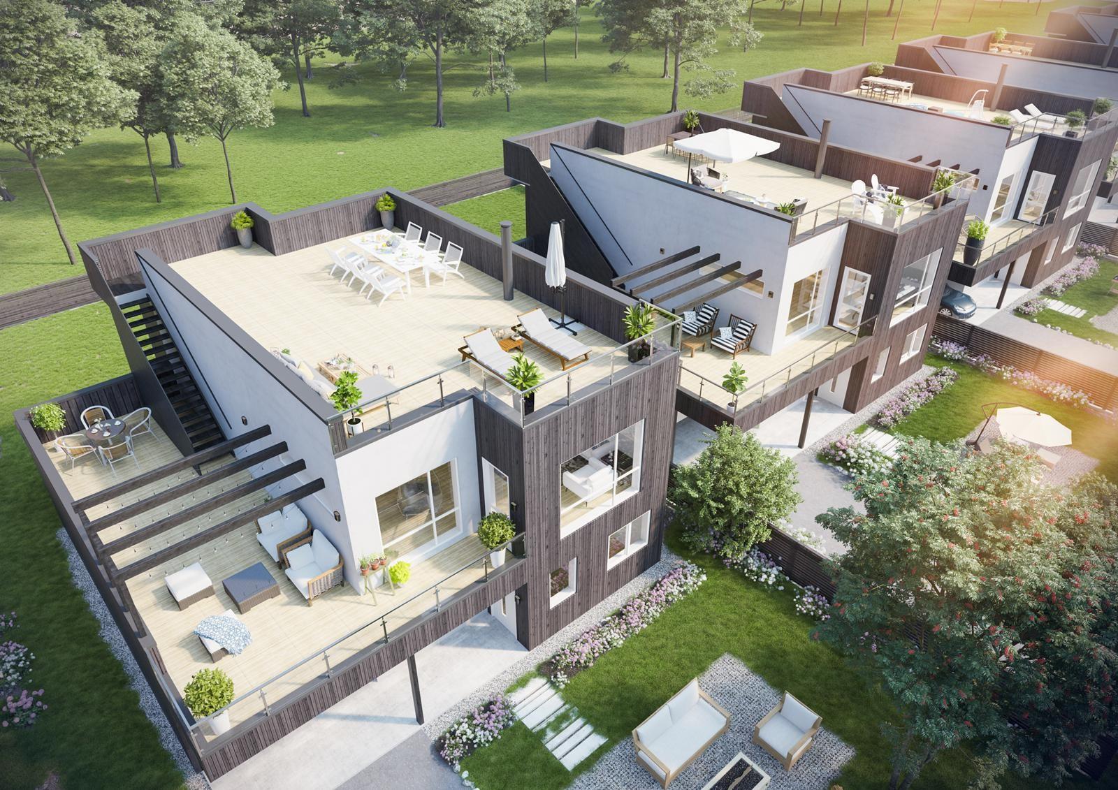 90-kvm-med-takterrasse-med-adkomst-fra-balkong-over-garasjen