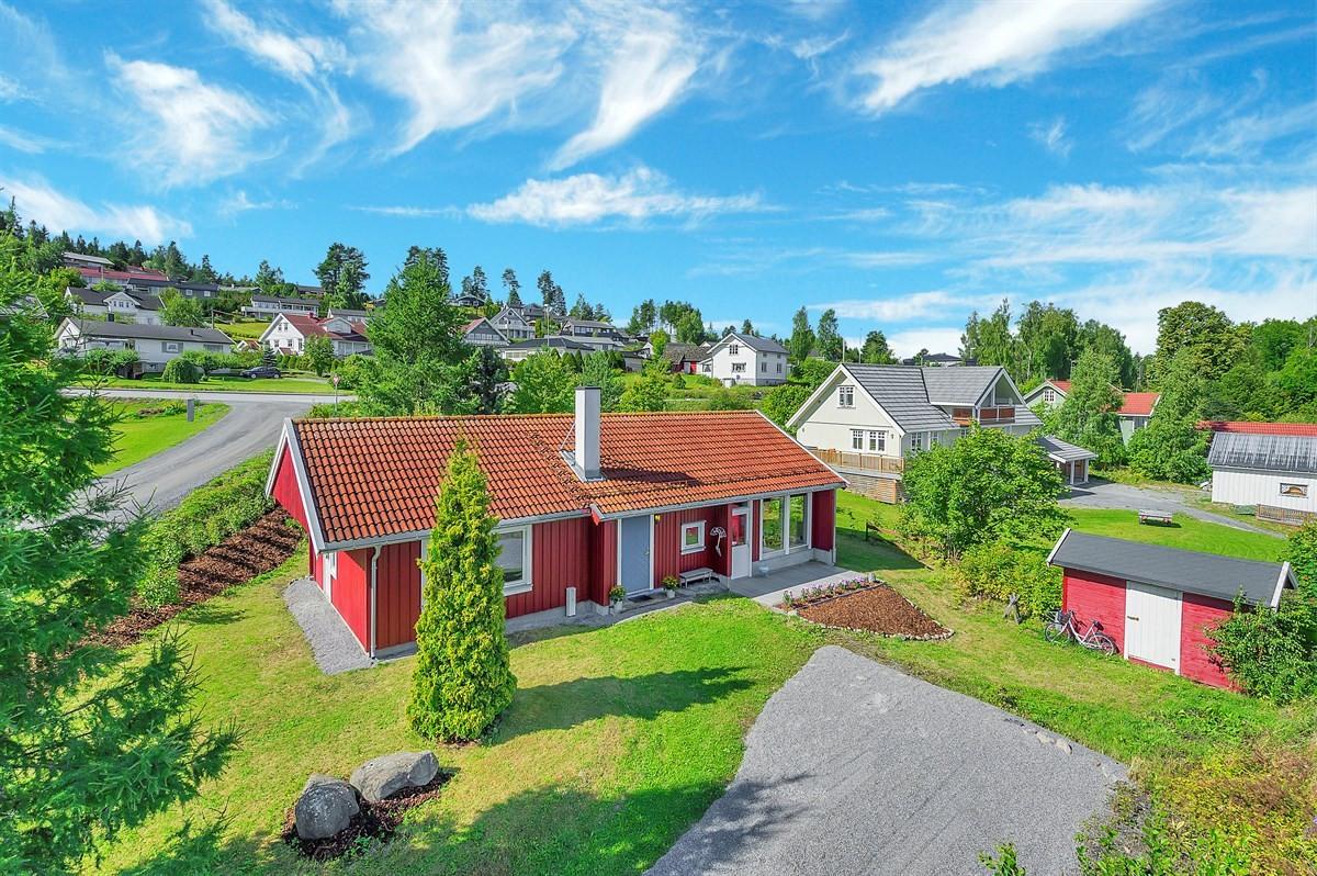Gjestvang & Partners Gjøvik - Enebolig - 1 950 000,-