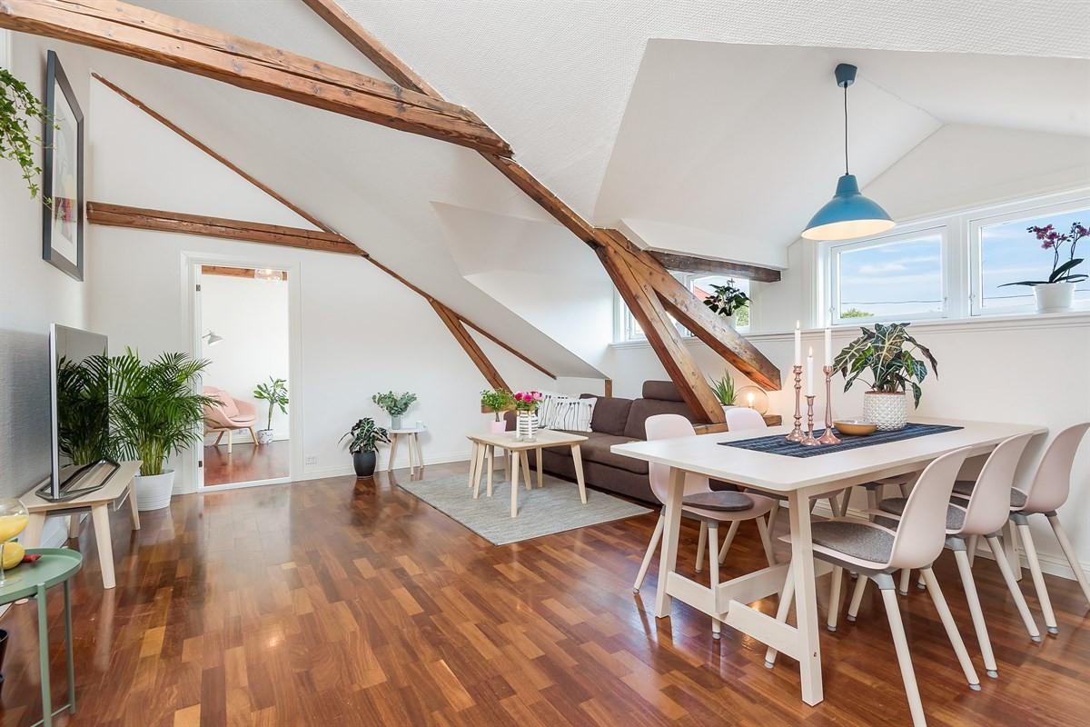 Leilighet - Gamle Oslo - oslo - 3 500 000,- - Schala & Partners