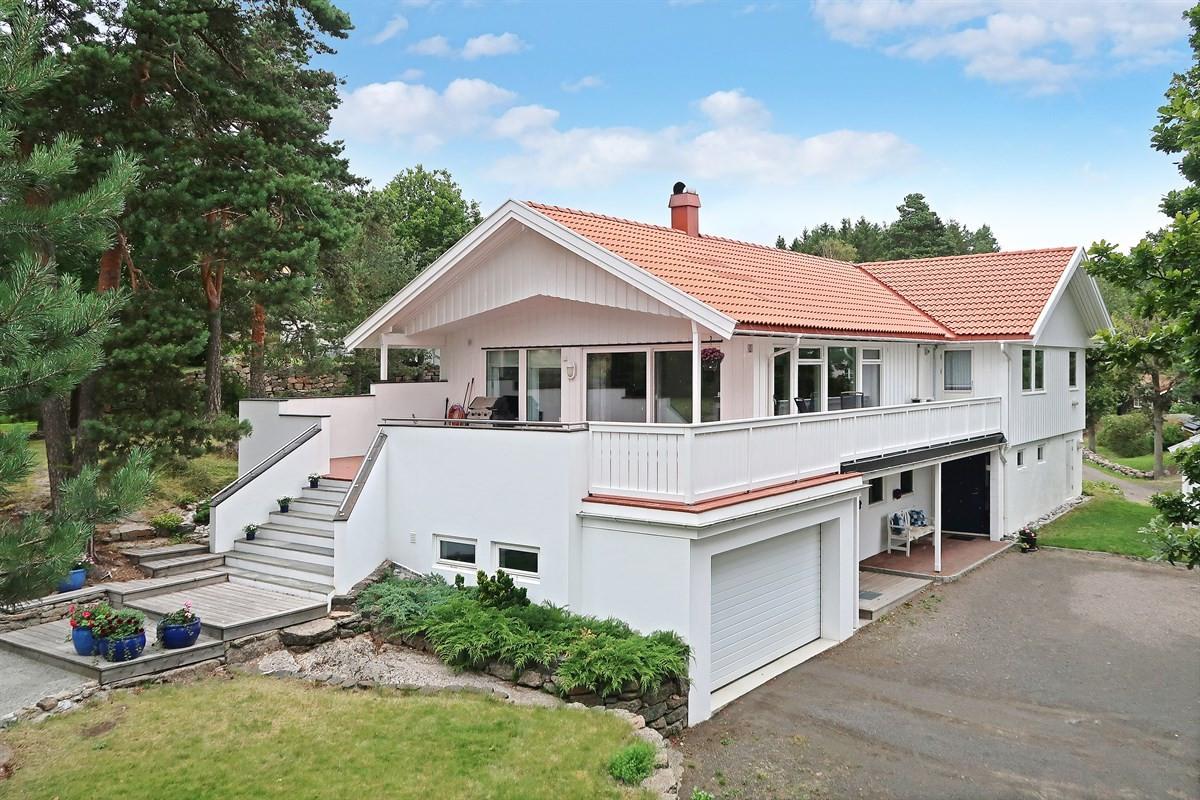 Bakke Sørvik & Partners Tønsberg - Enebolig - 5 650 000,-