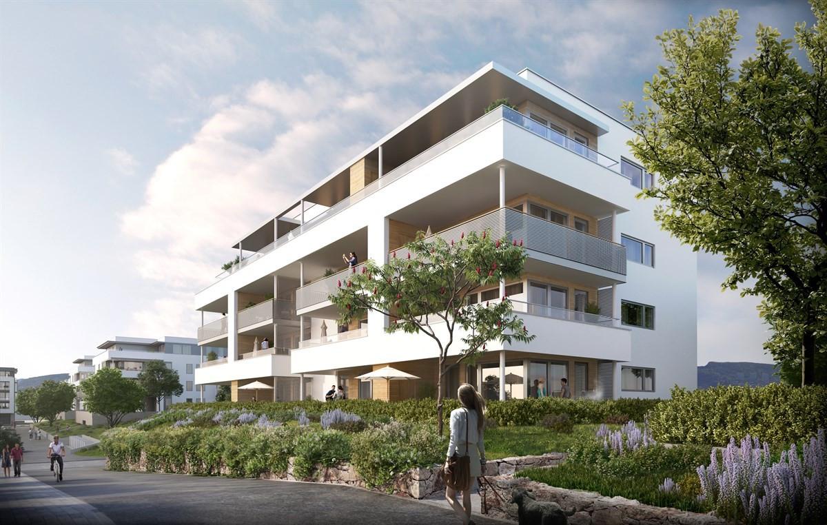 Leilighet - gullaug - 4 350 000,- - Meglerhuset & Partners